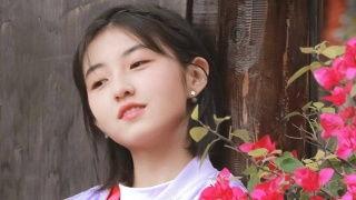 张子枫向往的生活张彭互动,第一个女mc出现,你期待吗