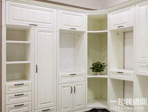 整体衣柜怎样拆