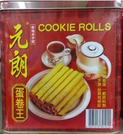 香港特产 来香港,必须购买的三大特产