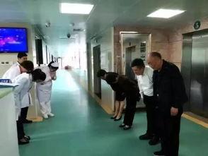 医疗对不起,谢谢你急诊送进国外医院,才发现我们欠中国医生一句感谢