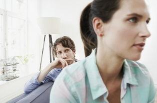 小6岁的妻子任性 让我想离婚