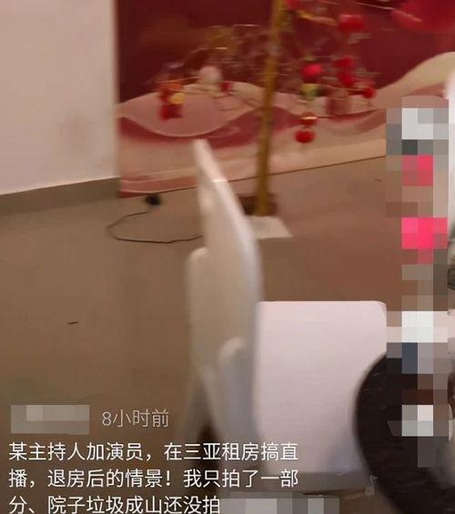 李湘回应租房争议,称离开前已打扫干净,斥责房东恶意引导舆论