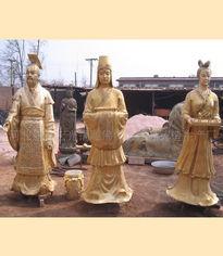 青岛市雕塑园内雕塑照片及其详细介绍