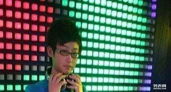 赤峰专业DJ,MC喊麦 环宇DJ工作室招生