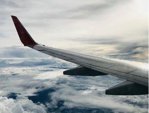 飞机的飞行小知识