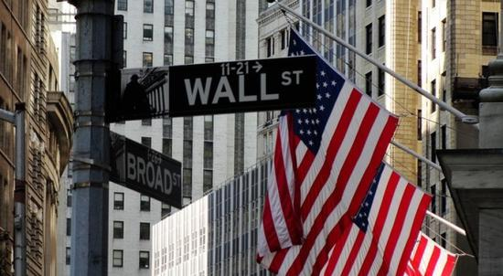 美股美债已沦为难兄难弟 华尔街恐还将面临更大威胁