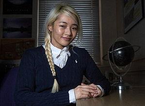 英国华裔女博士退出火星殖民计划 曾想生 火星宝宝