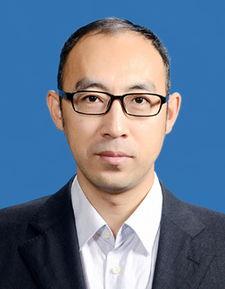 北京经济开发区商务金融局局长