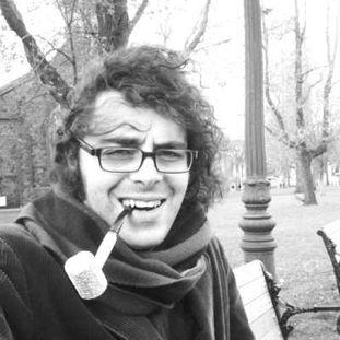 一位博客写手的突尼斯传奇