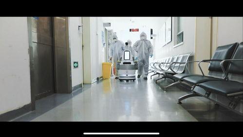 财经郎眼见证共生第二集抗疫黑科技揭开中国科技战疫秘密