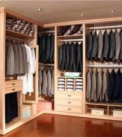 衣柜怎么做清洁