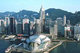 五一去看香港十大旅游景点TOP10