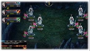 弑神修仙传1.0.2正式版群魔乱舞合成升级攻略