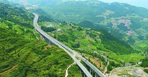 宜巴高速公路