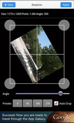 如何使用在线图片编辑器快速美化图片