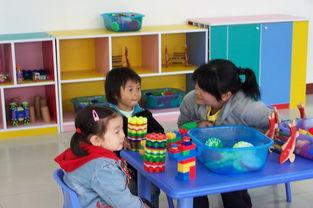 关于教育儿童的创新项目