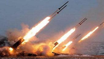 伊朗发射火箭弹高调回击以色列态度立刻软化我们呼吁和平