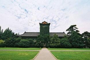 南京汤山有哪些大学 学校大全