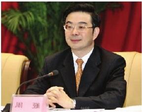 周强任中共湖南省委书记