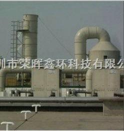 废气处理设备采用哪些方法