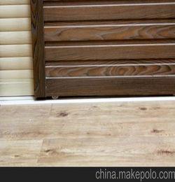 木塑衣柜推拉门环保吗
