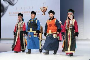 有关传统文化的服装大赛作品