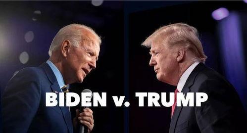 特朗普留一手,美国大选和政治天平要歪了