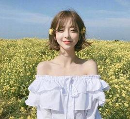 林允儿金泰妍高俊熙郑秀妍带你夏季清爽出街, 发 现你的美