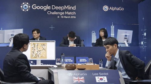警告全人类,马斯克担心人工智能会统治世界,最怕的是谷歌deepmind