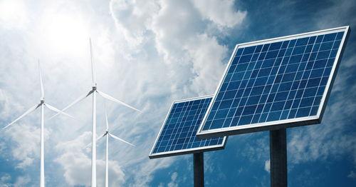 关于的太阳能的知识