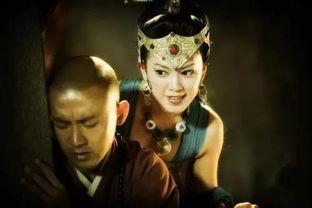 为什么中国的神仙不能有情爱,西方的神却可以啪啪啪