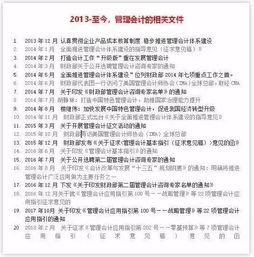中国认可的美国财务证书有哪些