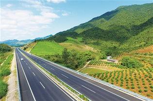 记者从广西桂三高速公路有限公司获悉,桂三高速将于10月26日通车.