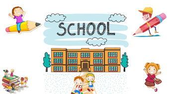 关于小学入学和预防针的问题