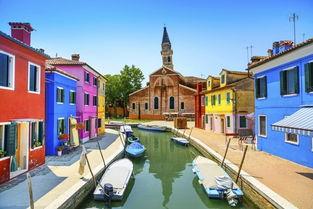 欧洲旅游-世界最美童话小镇