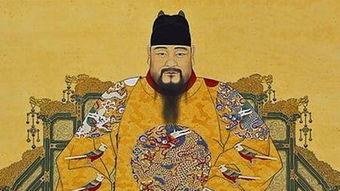 成化皇帝(成化皇帝字什么)