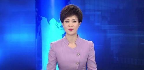 被假发封印了美貌的央视新闻女主播,除了李梓萌和文静,还有她们