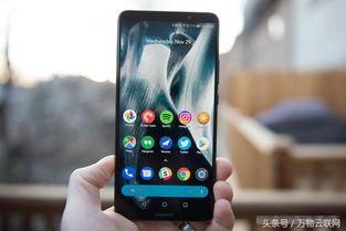 华为智能手机Y310S性能评测