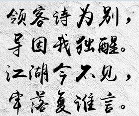 欢迎领导的古诗词