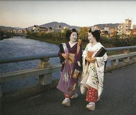 日本红唇艺伎浓妆背后的隐秘世界