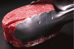 合成肉(火锅店里的肉片是合成)