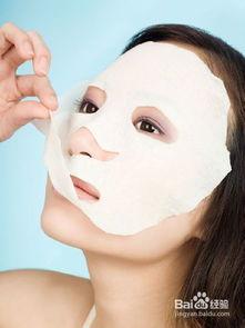 皮肤护理常识不用化妆品