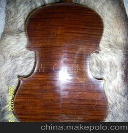 小提琴古琴