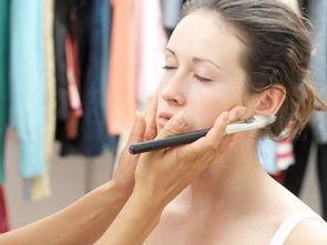 怎么挑选化妆师