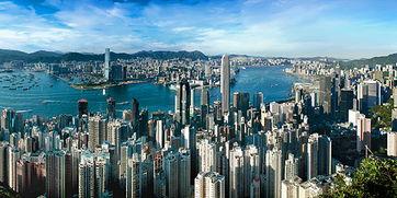 香港旅游不可不去的几大景点