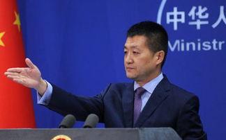 外交部:中方敦促印方部队撤回边界线印方一侧(图)