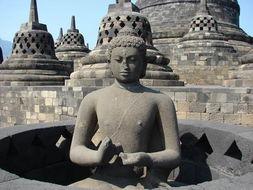 美丽的印度尼西亚 序 神境奇遇