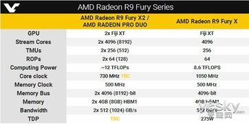 AMD推旗舰显卡Radeon Pro Duo 售9741元