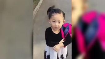 如何画短发小姑娘?