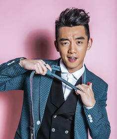 郑恺-美男鉴定团 台湾女生因为他都自称 王太太